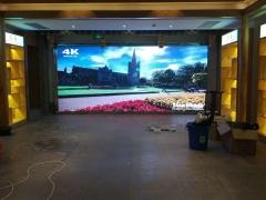 福建省政府室内UTV2.5全彩屏