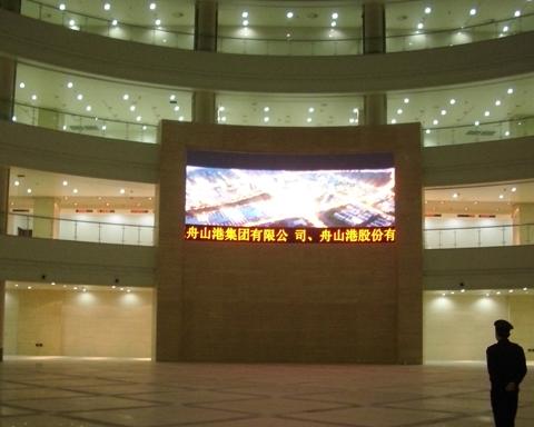 福州LED全彩屏