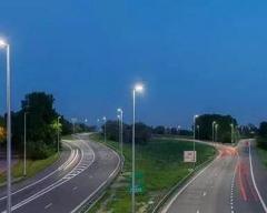 闽清道路照明灯