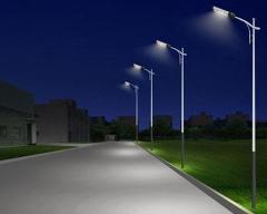 宁德道路照明灯