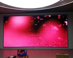 福州LED全彩显示屏