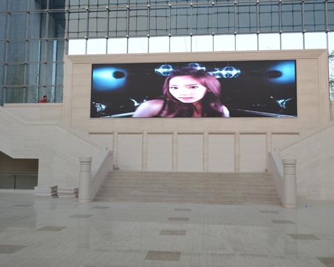 福州LED显示屏厂家